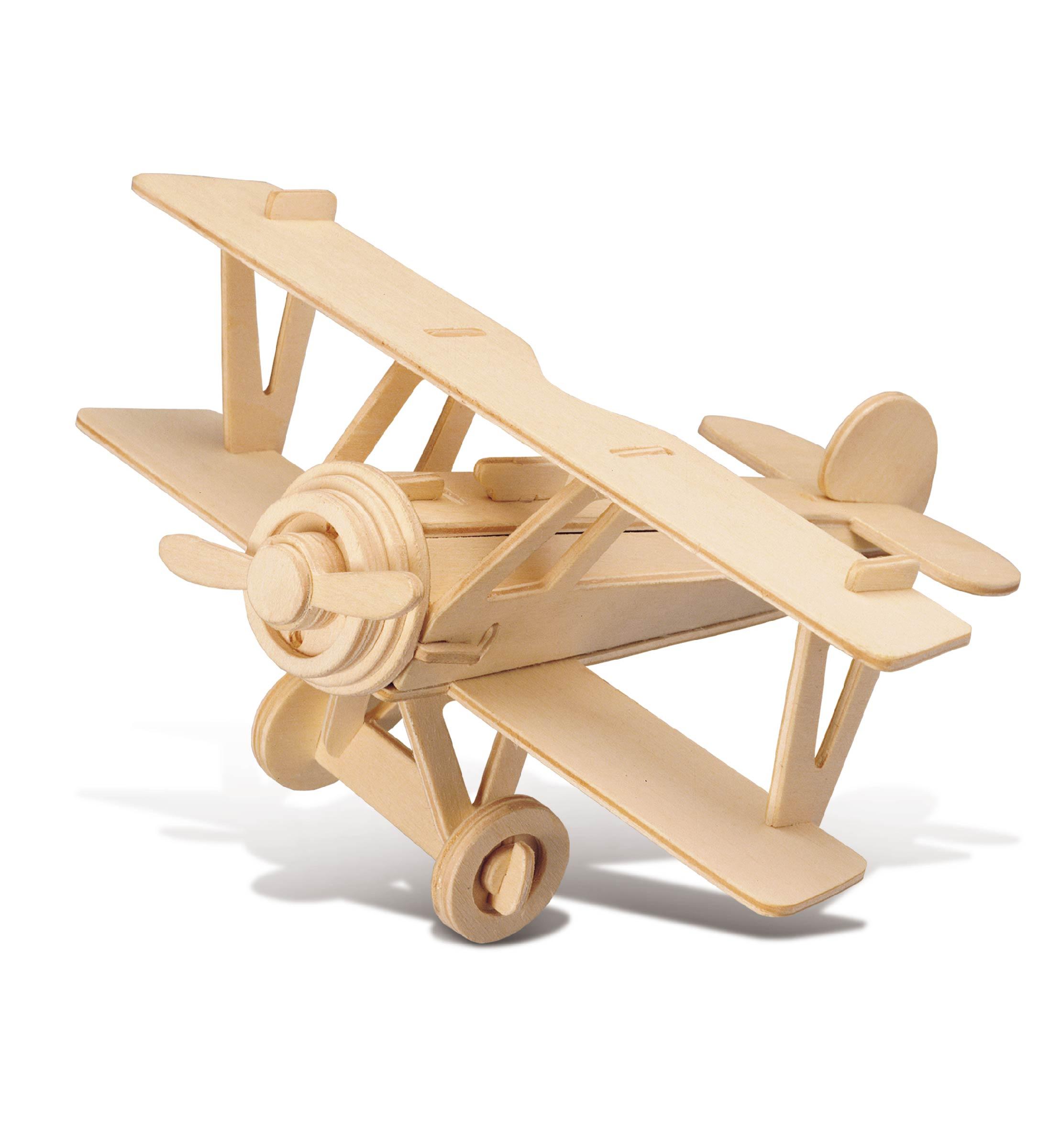 Puzzled 3D Puzzles Nieuport 17