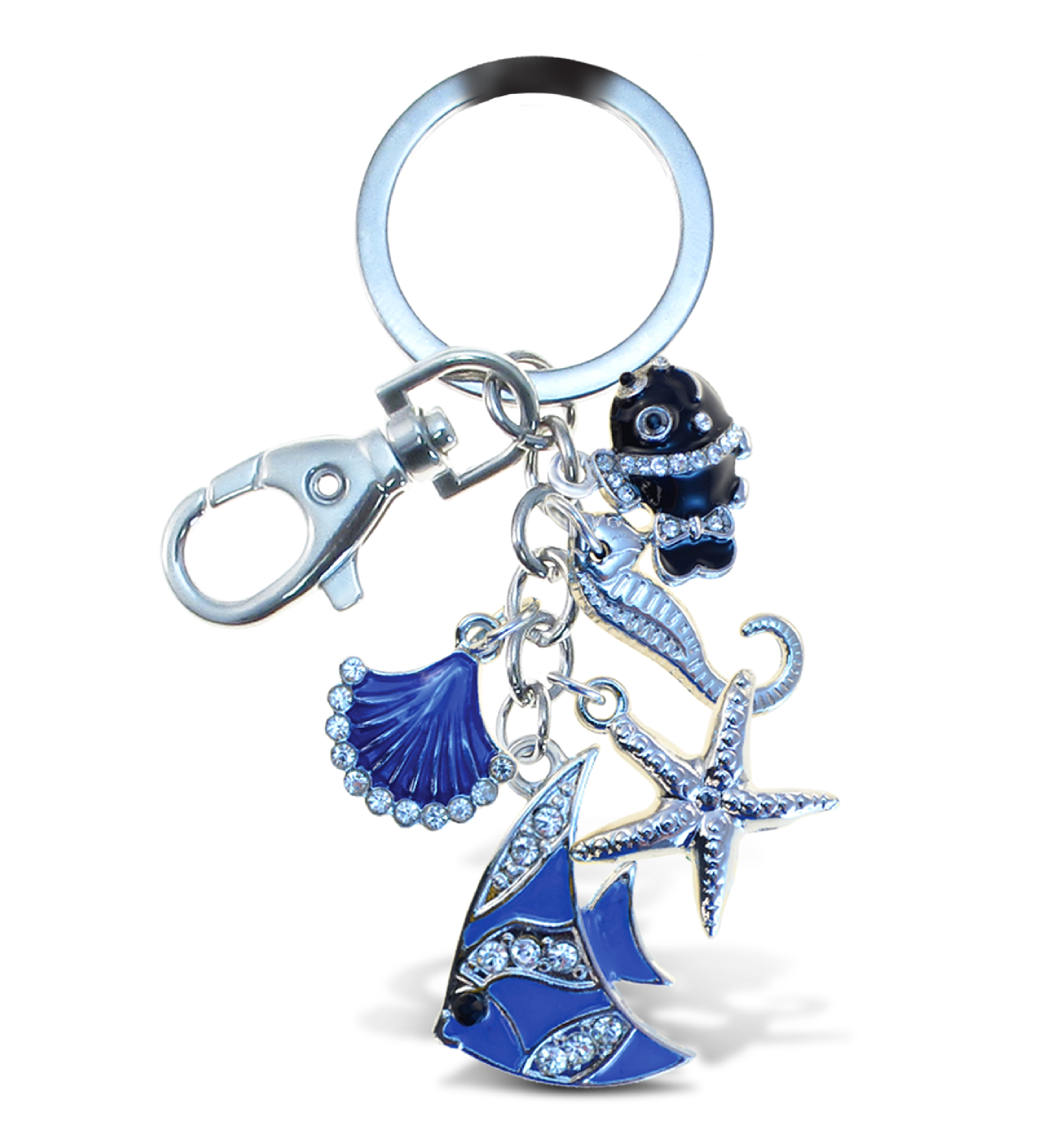 BEACH Collection - Sparkling Charms