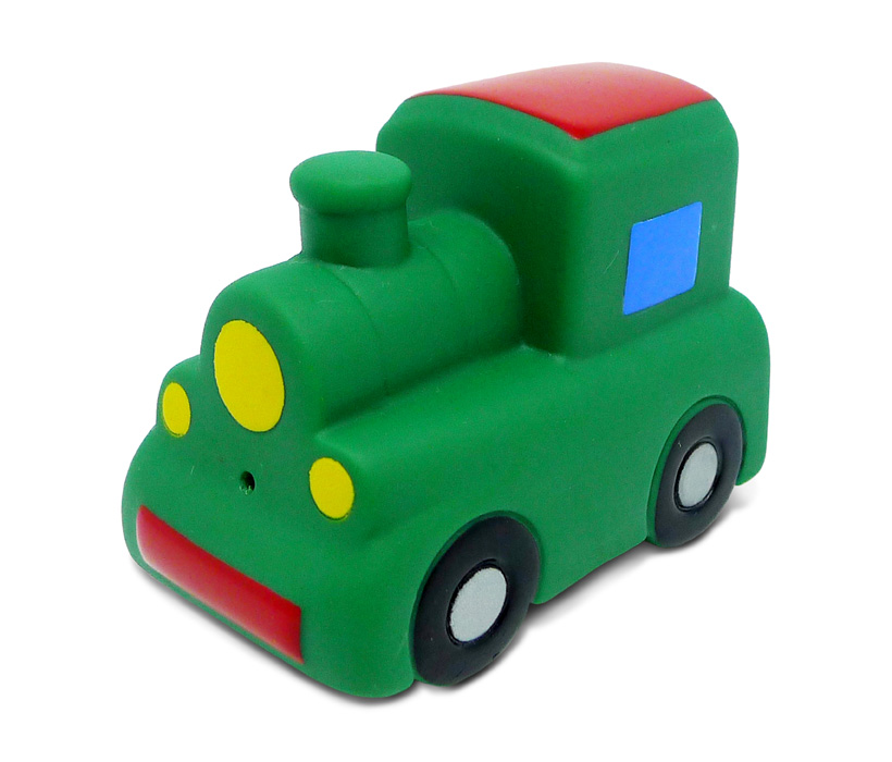 Images of Squirter Train