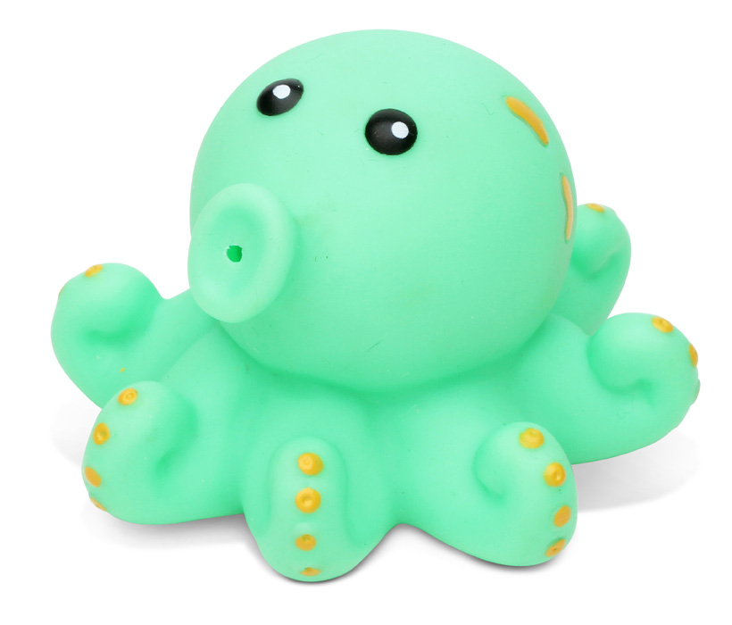 Images of Squirter Octopus
