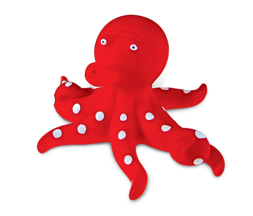 Images of Squirter  Red Octopus